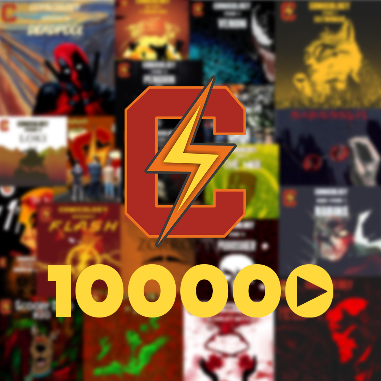 100K Livecast | لایوکست اول