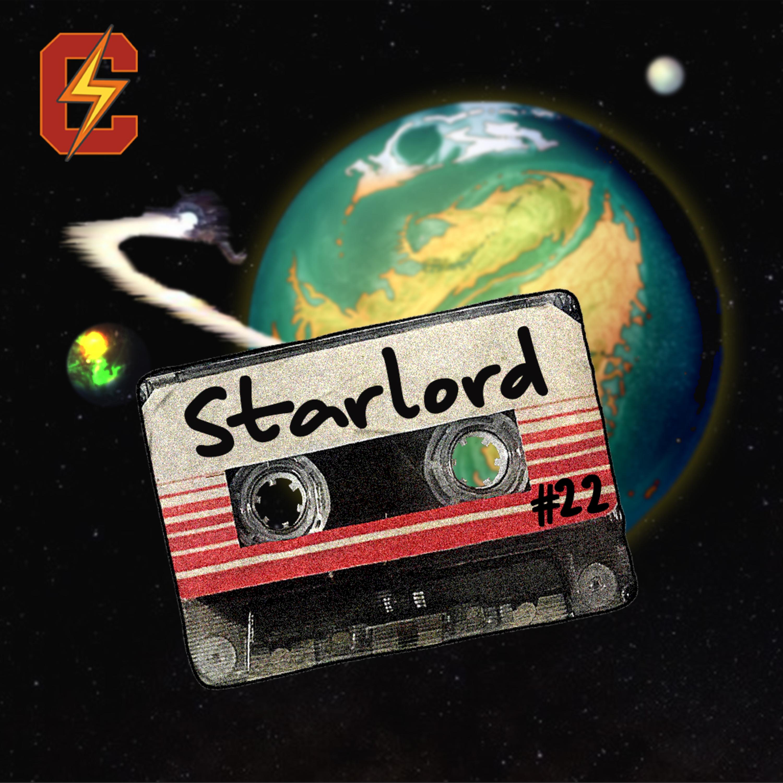 E22 - Star-Lord | استار لرد