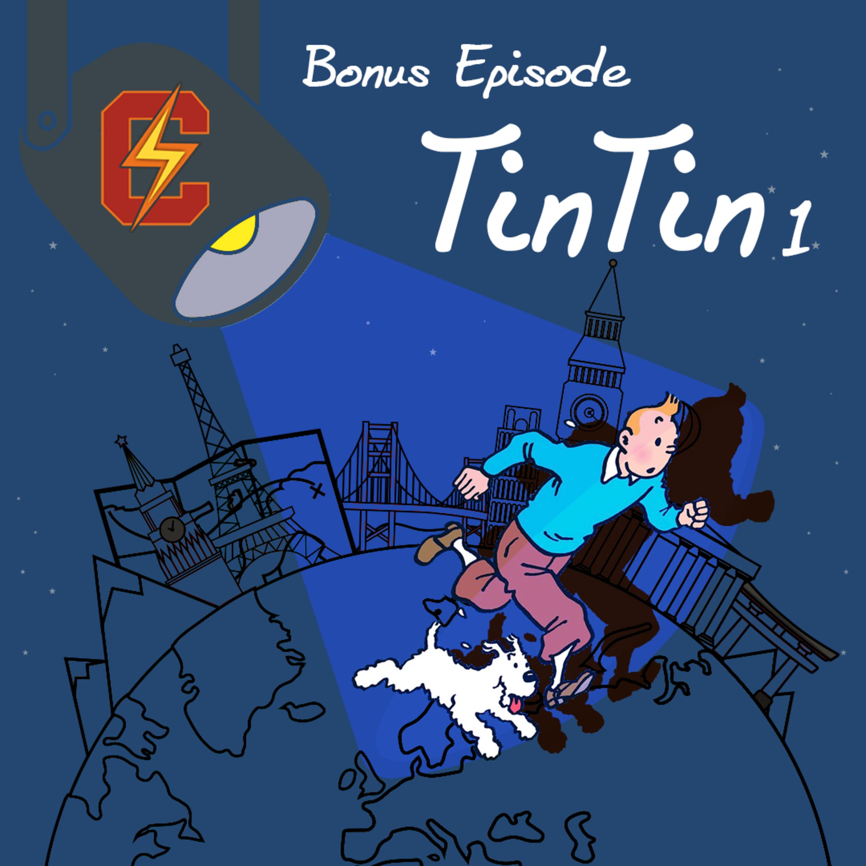 Bonus Episode - Tintin   تن تن قسمت اول