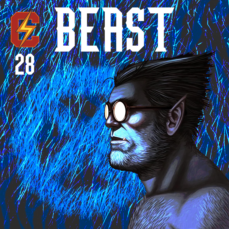 E28 – Beast   بیست