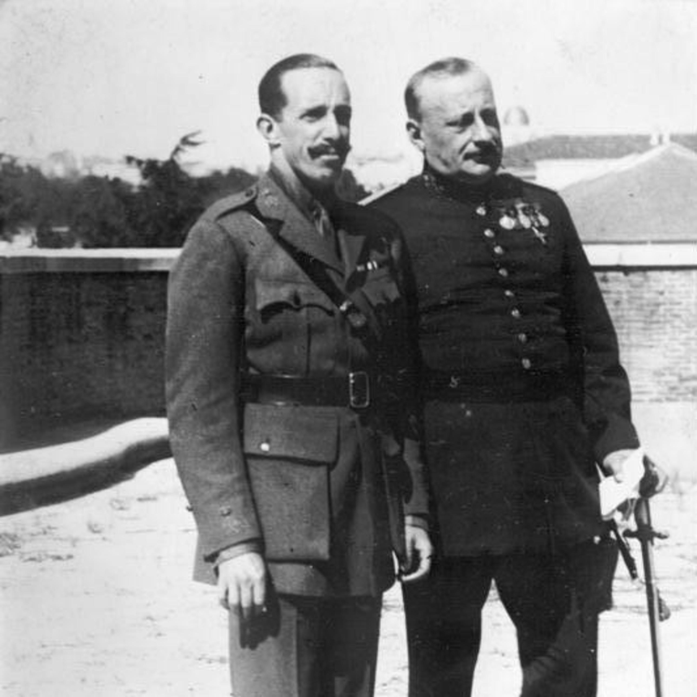 Episodio 32. A ditadura de Primo de Rivera: golpe de estado e etapas
