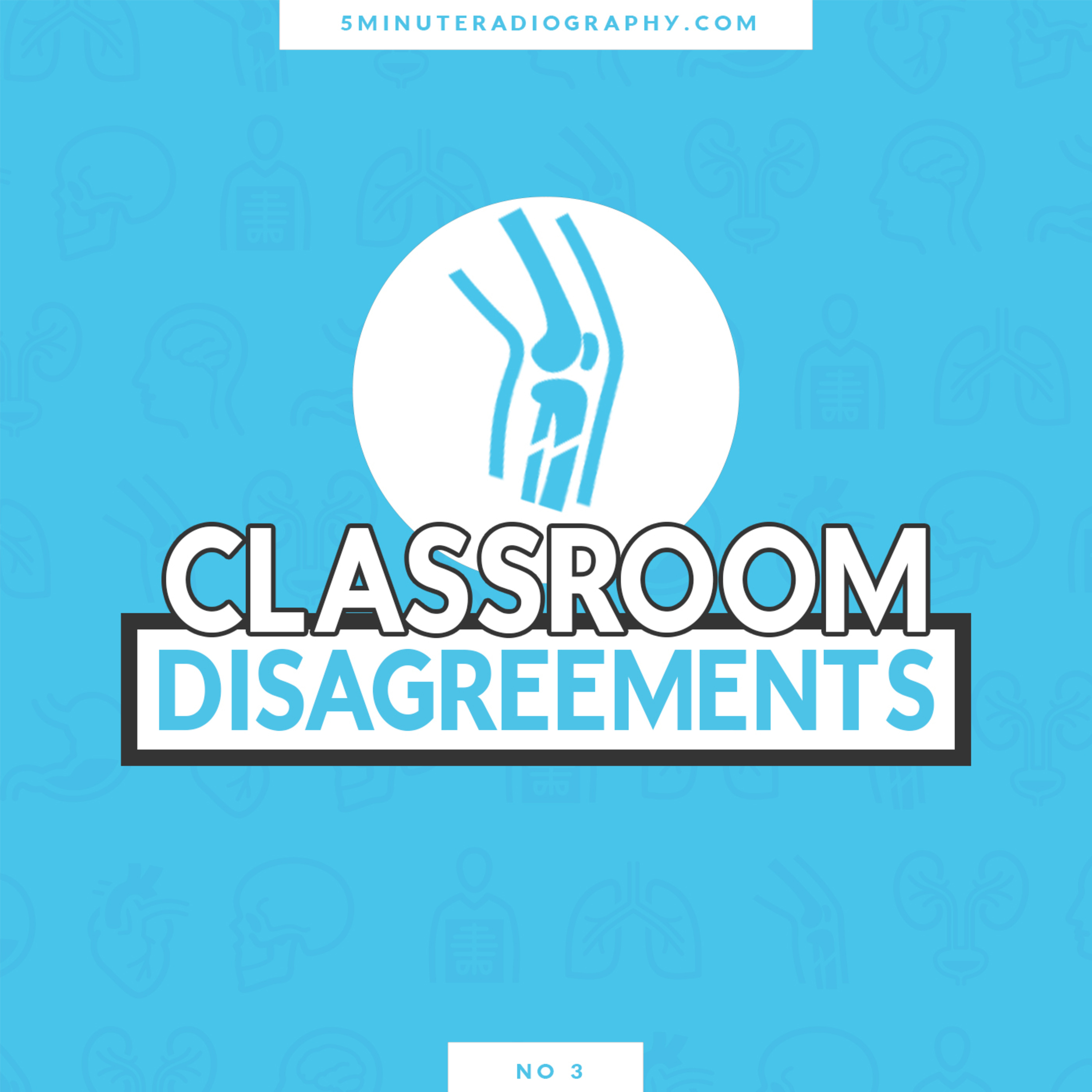 When Student and Instructor Disagree