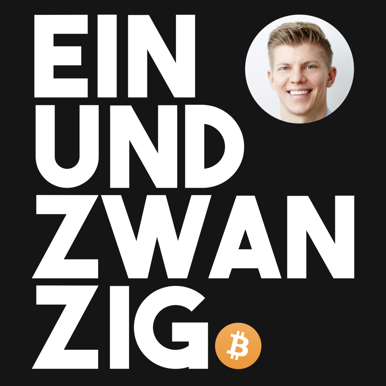 Interview #03 - Chaincode Residency und Arbeit an Bitcoin Core mit Fabian Jahr
