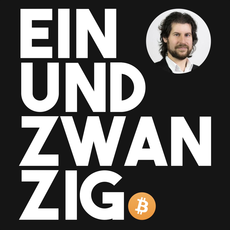 Interview #07 - Die Österreichische Schule und Bitcoin mit Rahim Taghizadegan