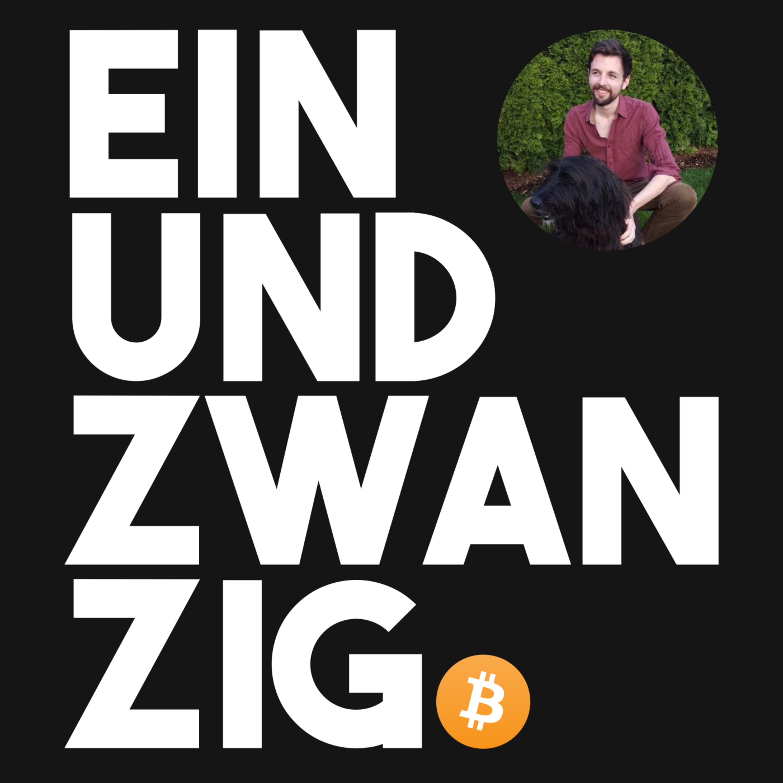 Interview #11 - Kryptoanarchie und Bitcoin-only leben mit Max Hillebrand