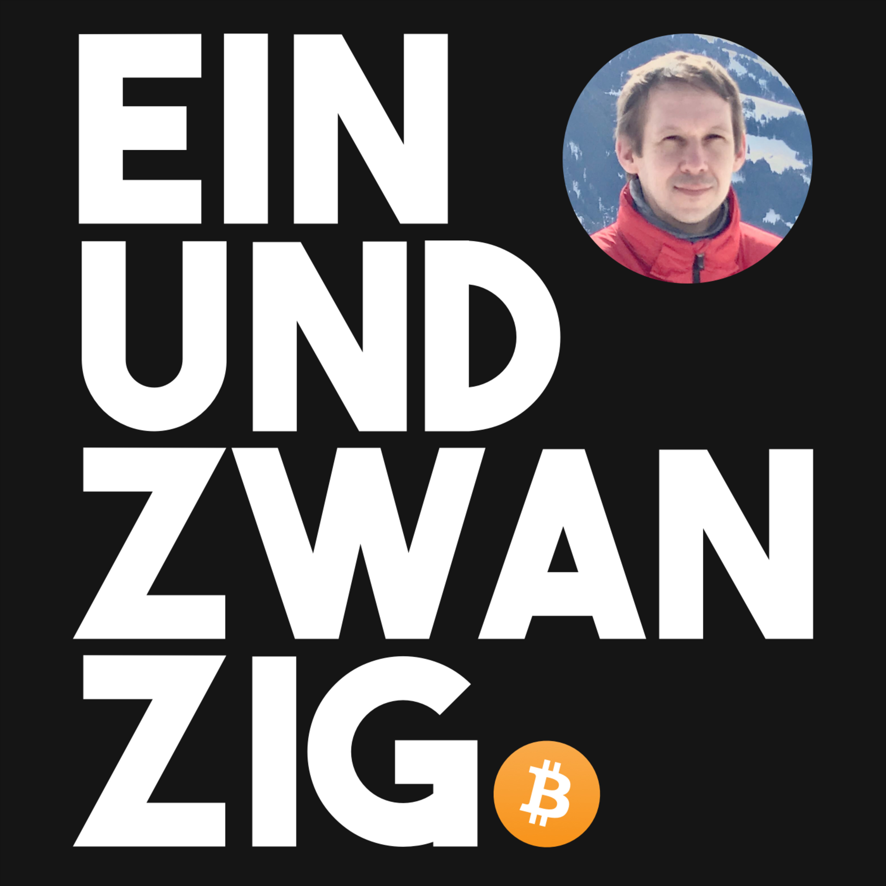 Interview #12 - Bitcoin UX und die Design Community mit Christoph Ono