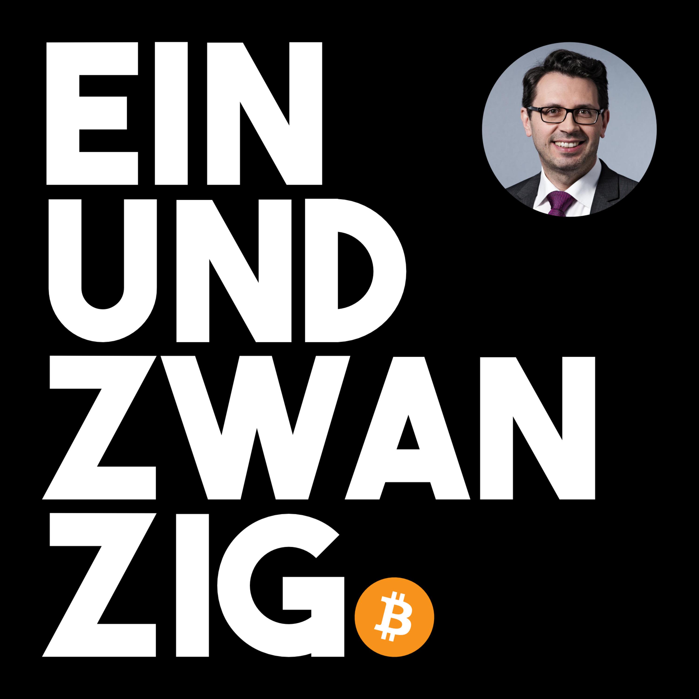 Interview #16 - Eine Revolution der Geldgeschichte mit Daniel Eckert
