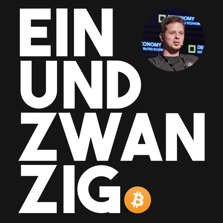 Interview #18 - OpenDex mit Kilian Rausch