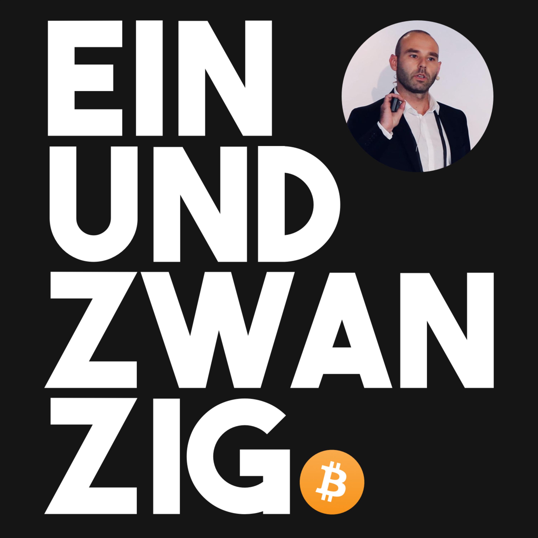 Interview #29 - Das finale Geld mit Jörg Hermsdorf