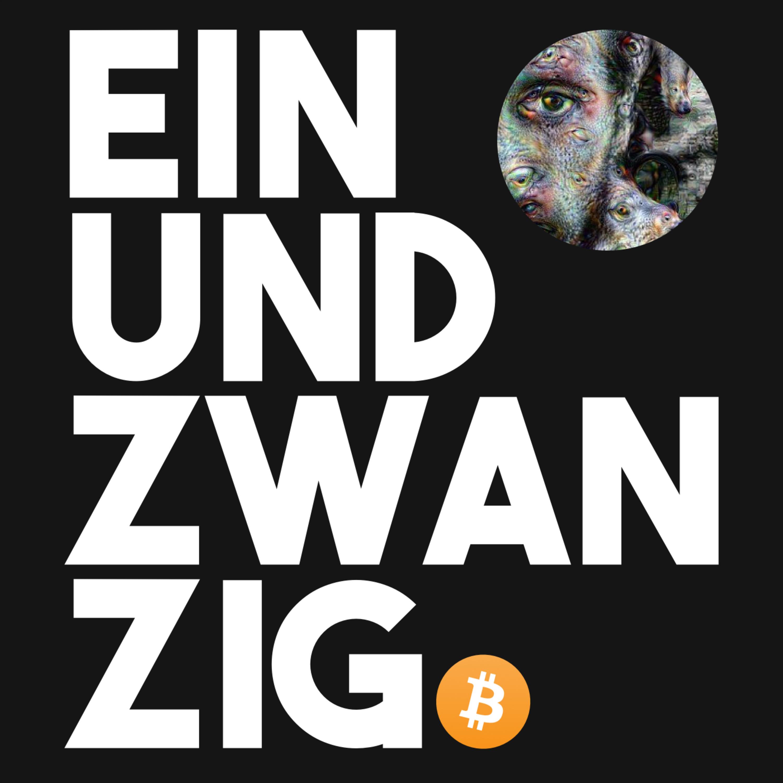 Interview #28 - Bitcoin und die Welt mit Gigi