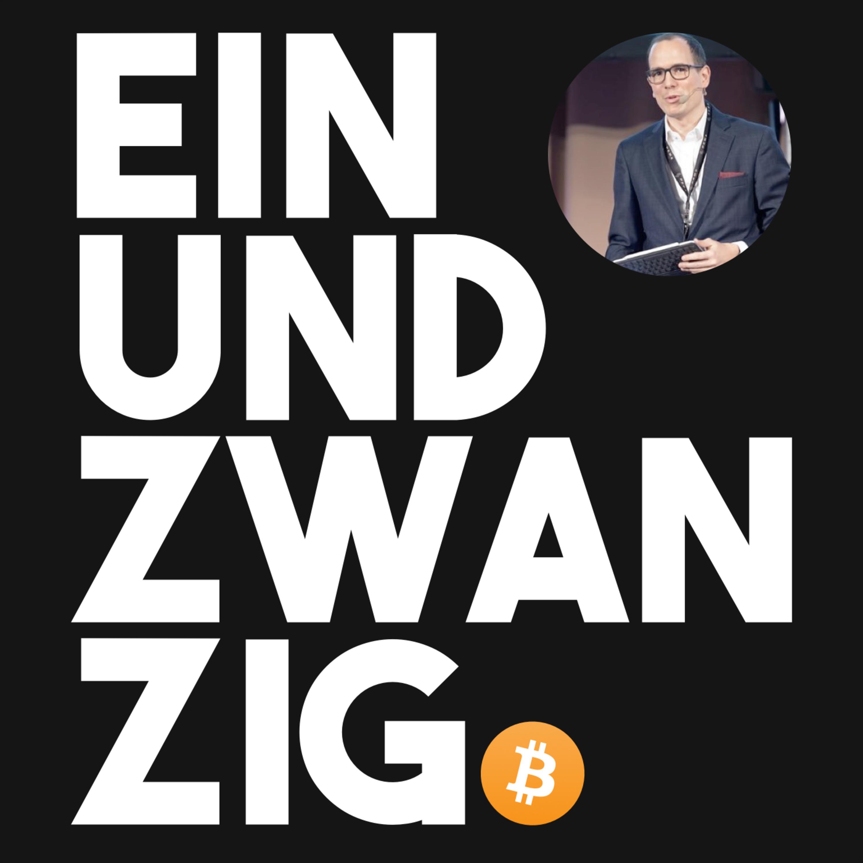 Interview #31 - Österreichische Schule und Bitcoin mit Nikolaus Jilch