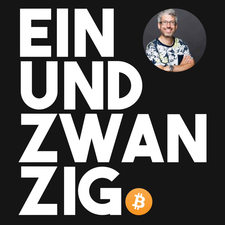 Interview #32 - Hardware Wallets mit Stadicus