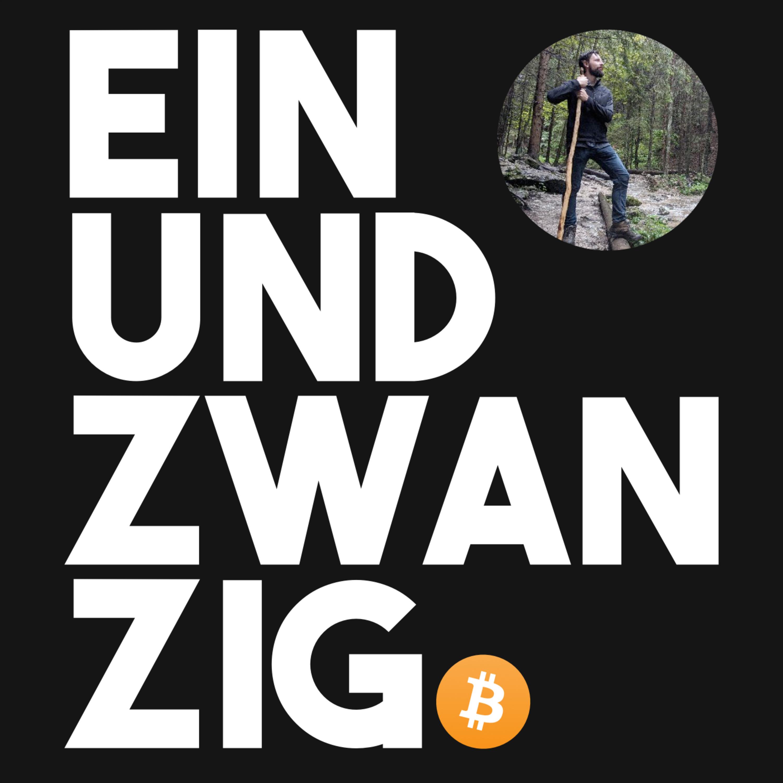 Interview #33 - Wasabi Wallet, CoinJoins und Bitcoin verdienen mit Max Hillebrand