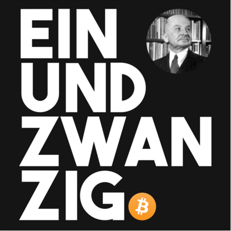 Interview #35 - Bitcoin und die Österreicher