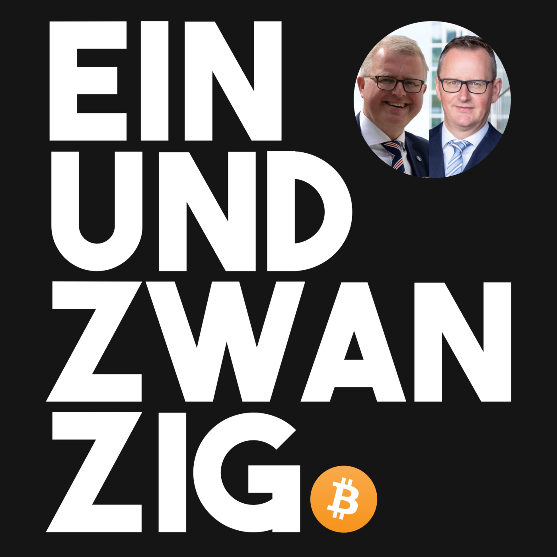 Interview #38 - mit Frank Schäffler FDP und Stefan Berger CDU