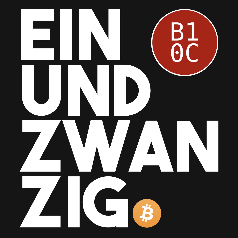 Interview #41 - Regulatorisch konformes Mining und Miningpool Observer mit Timo (0xB10C)