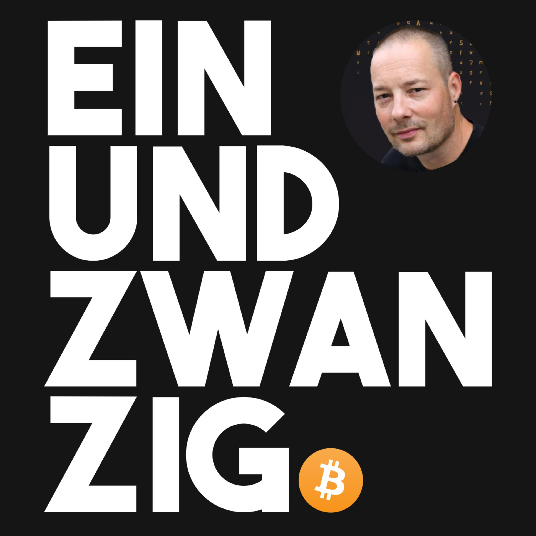Interview #42 - Bitcoin-Kritik mit Tom Hillenbrand