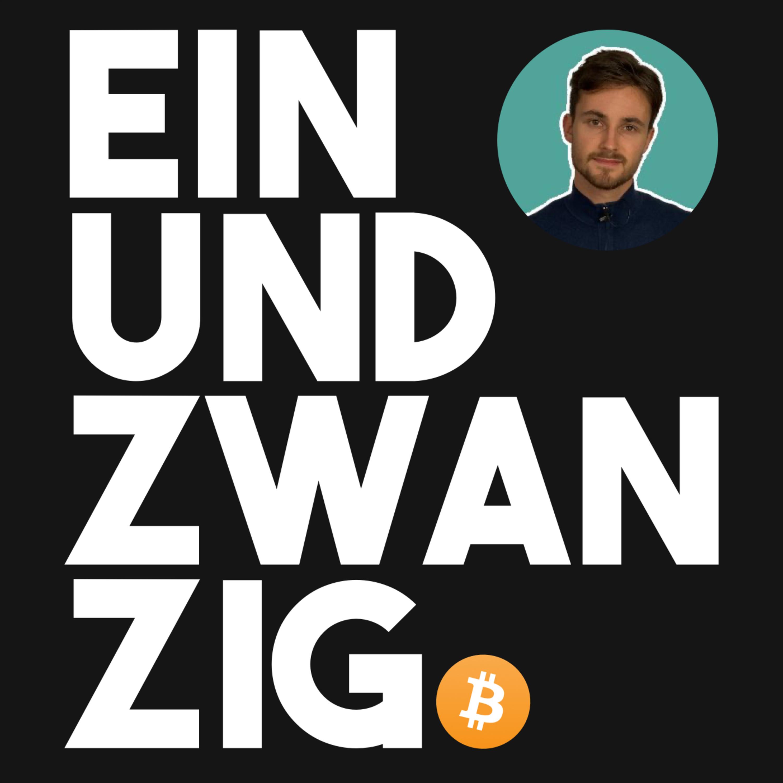 Interview #43 - Bitcoin vs. MMT mit Maurice Höfgen