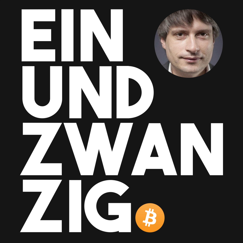 Interview #47 - Bitcoin und Finanzkriminalität mit Sven Giegold