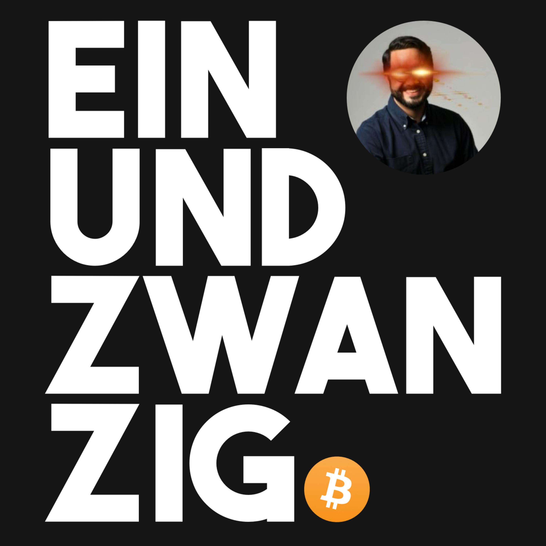 Interview #48 - Bitcoin in El Salvador mit Esteban und Moritz