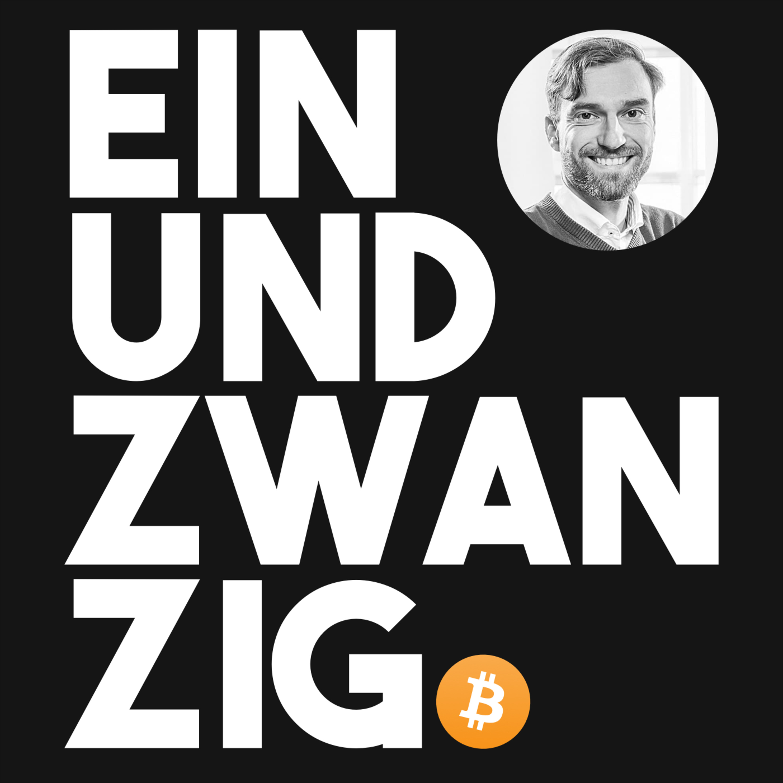 Interview #51 - Bitcoin, Dezentralität und Natur mit Michael Ladwig