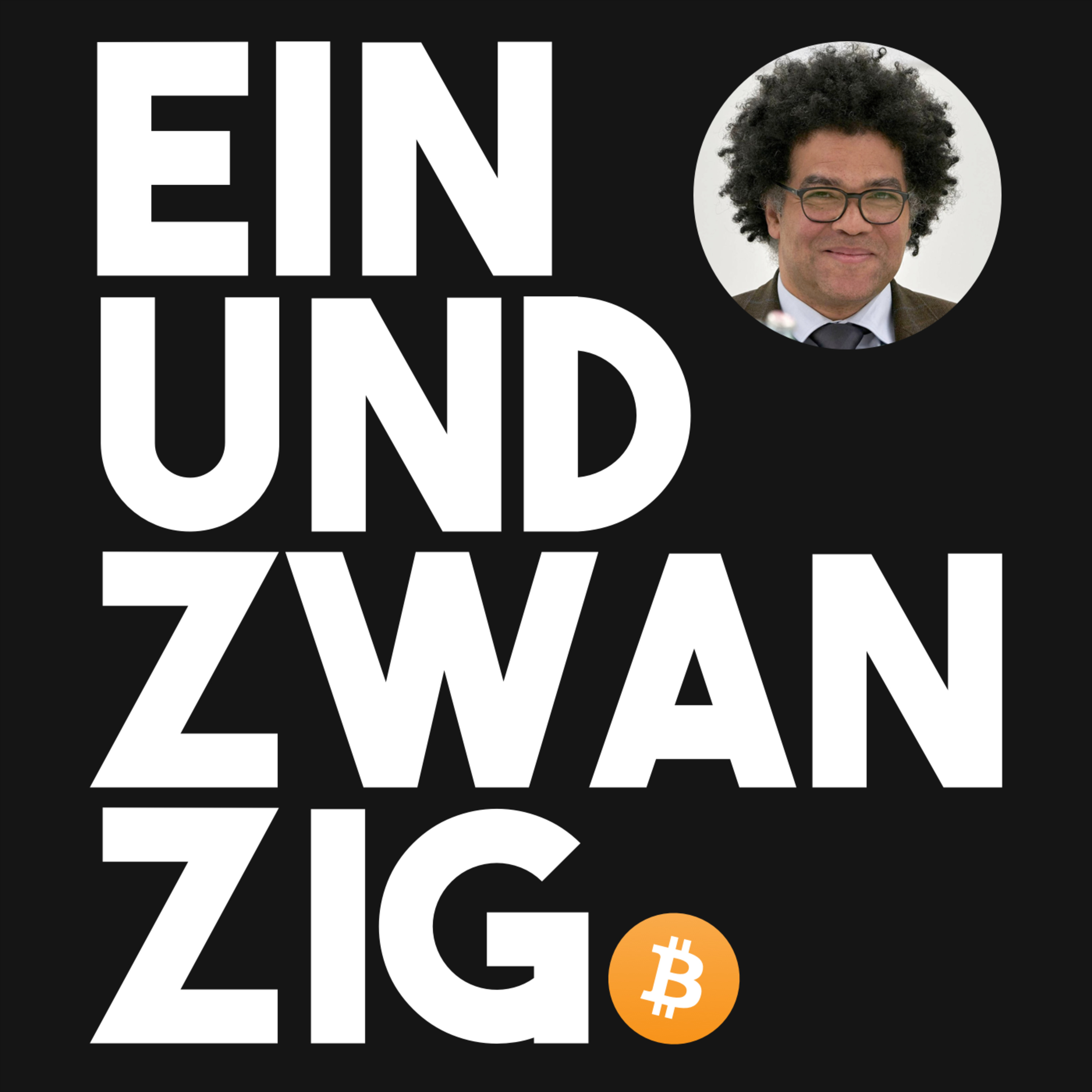 Interview #52 - Die totale Weltinnovation mit Ijoma Mangold