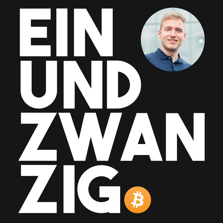 Interview #54 - Die Bitcoin Zitadelle vor den Türen Europas mit Max Mittelstaedt