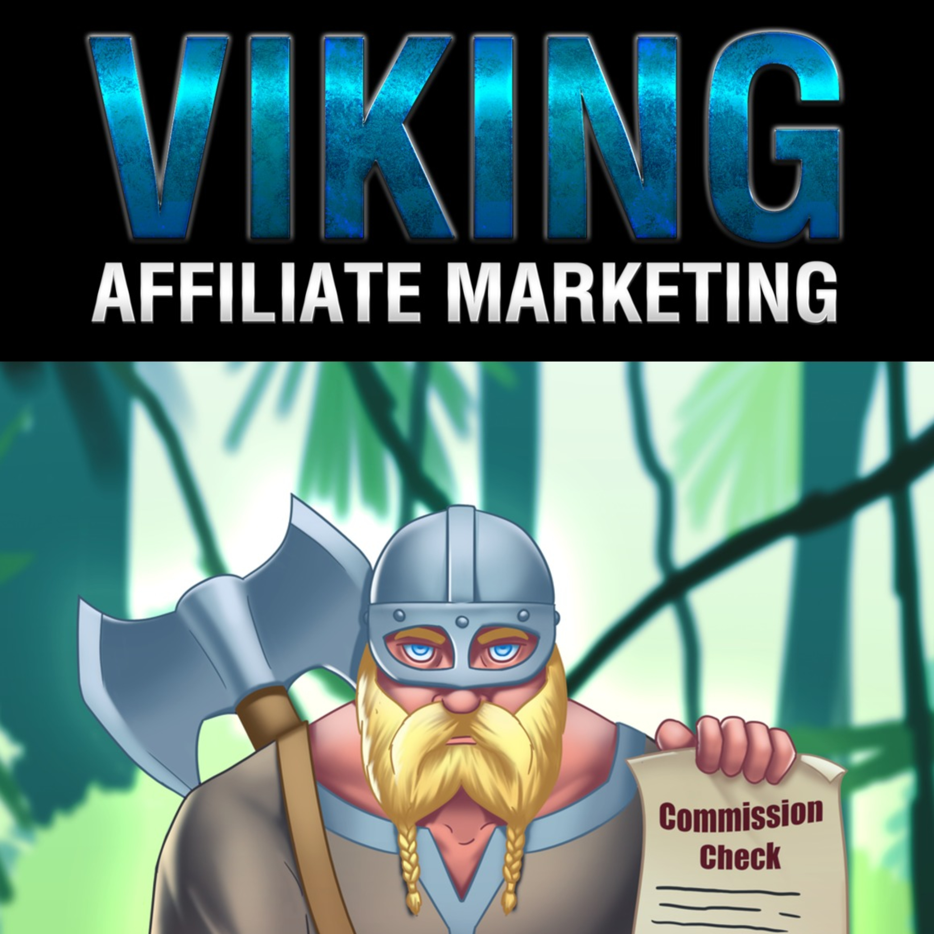 "Affiliate Marketing - #3 ""Driving the Traffic"""