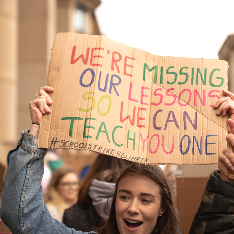 ילדי המהפכה| חלק 1- ברוכים הבאים לדור החדש