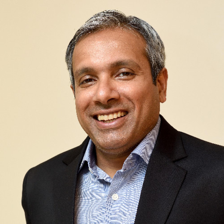 Anil Vishwanathan, Mondelez - Part 1