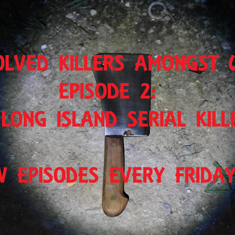 EPISODE 2: THE LONG ISLAND SERIAL KILLER