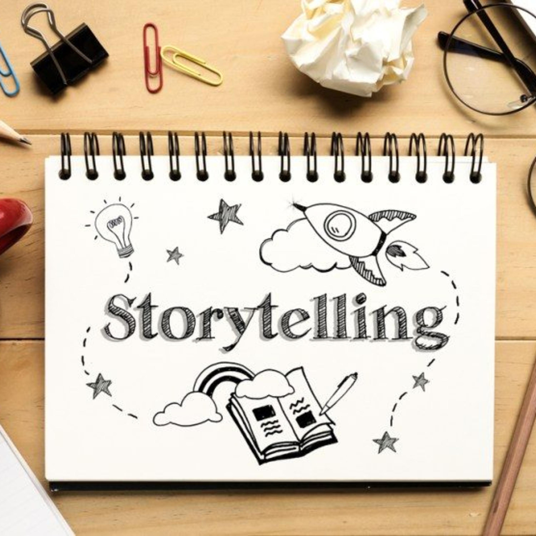 STORYTELLING TRANSMIDIA : Até onde as Histórias podem nos Levar
