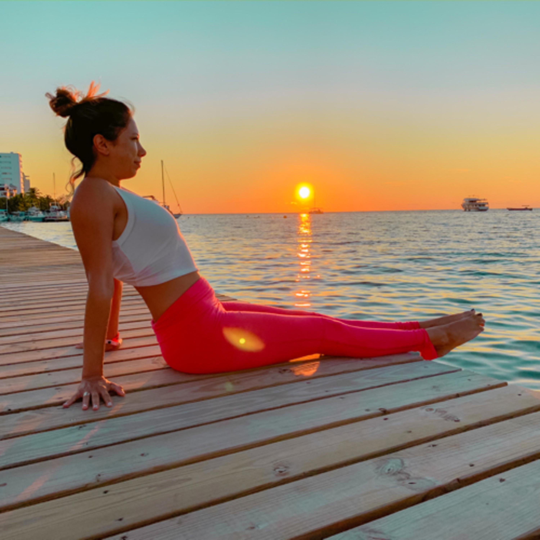 Meditación para el cuerpo y la Mente