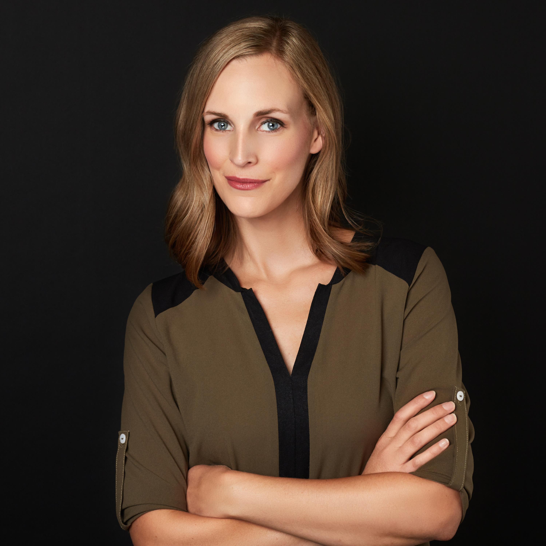 Kristen Dyck - Personal Branding & Marketing for Recruiters