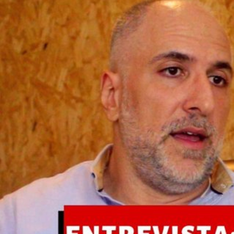 ENTREVISTA COM ANTONIO TABET - SEM FILTROS E SEM PAPAS NA LÍNGUA
