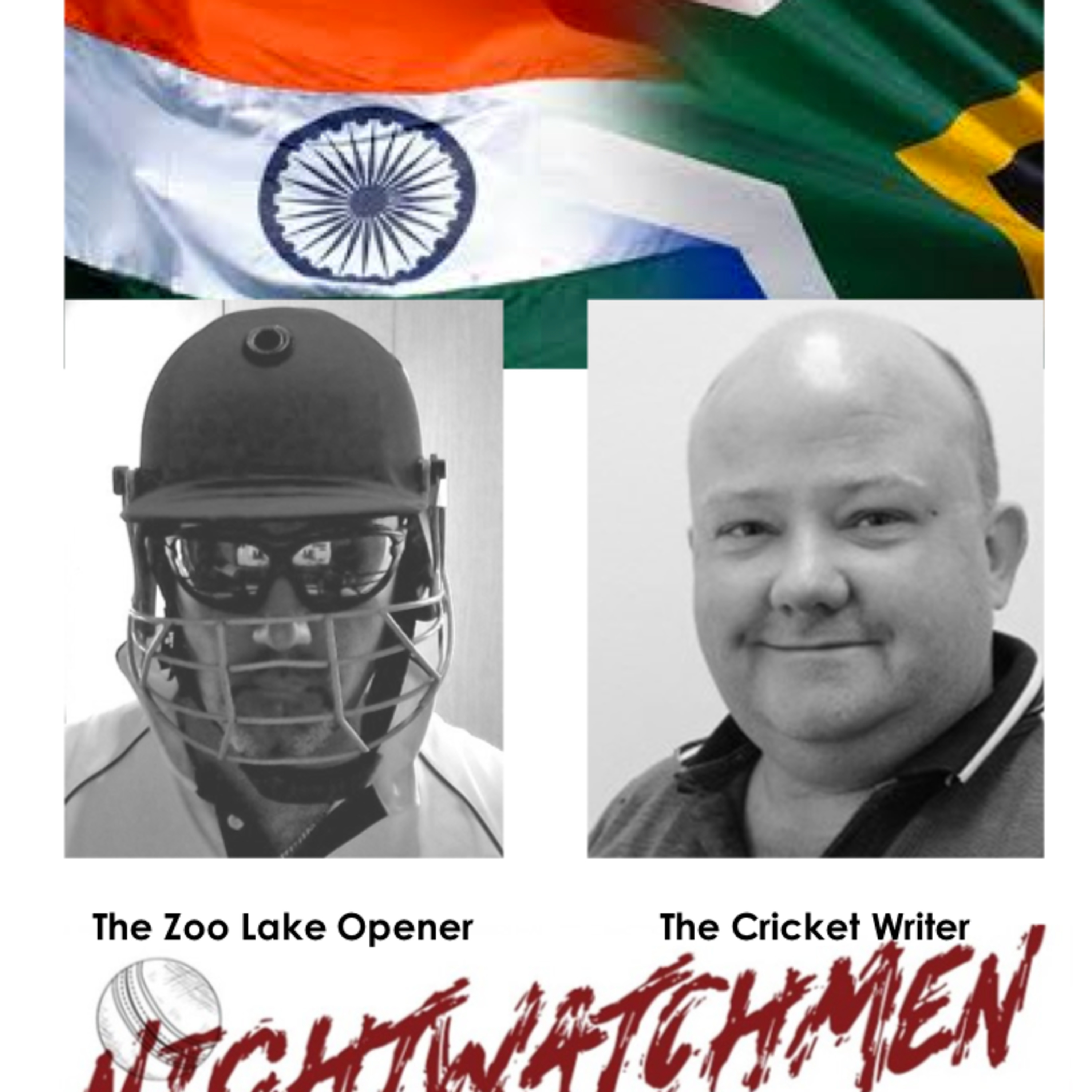 Episode 4: Raining sixes: Blunted Proteas go one down against India