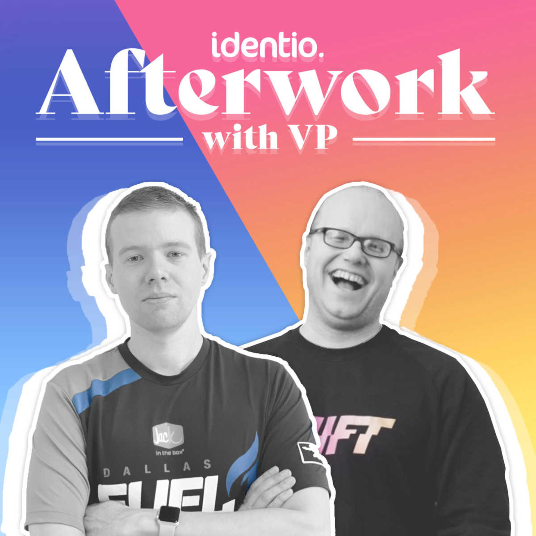 Afterwork with VP ft. Marko Poskiparta - Esiintyjä, joka pitää juhlat vielä pitkään yleisön huulilla