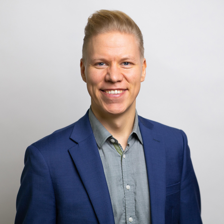 Kohti hyvinvoivaa ja tehokasta työyhteisöä – vieraana Liftedin Taneli Rantala