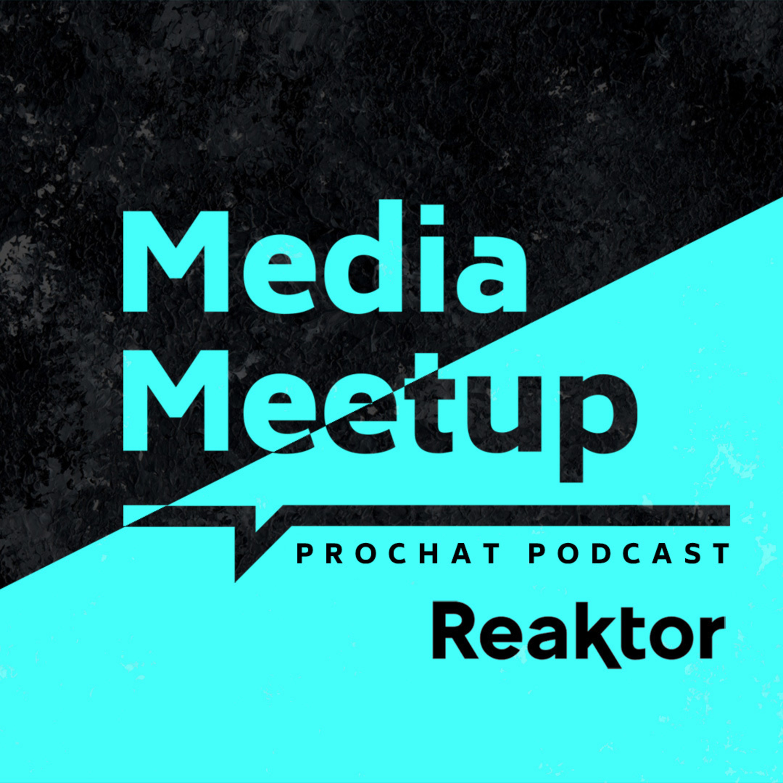 Media Meetup #7 - Reaktor Creative