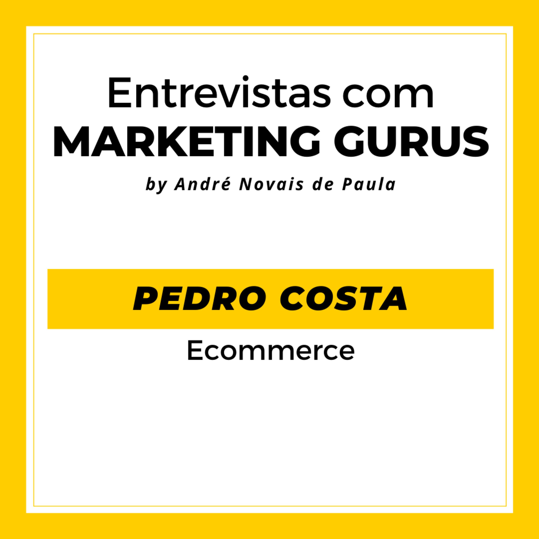 #30 Pedro Costa - Ecommerce