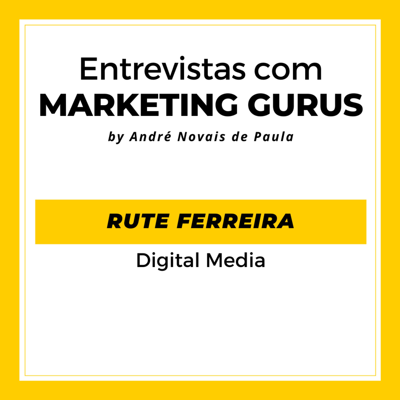 #41 Rute Ferreira - Digital Media