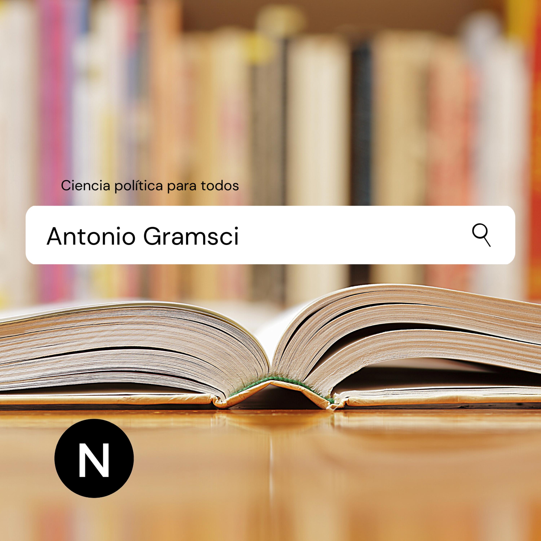 Antonio Gramsci