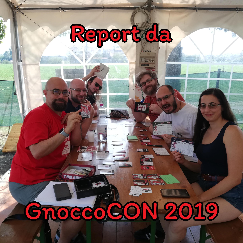 Report da GnoccoCON 2019