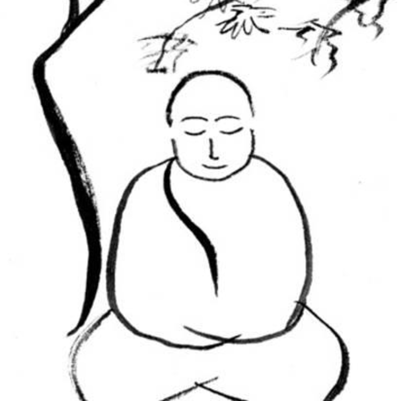De Boeddha als levenskunstenaar
