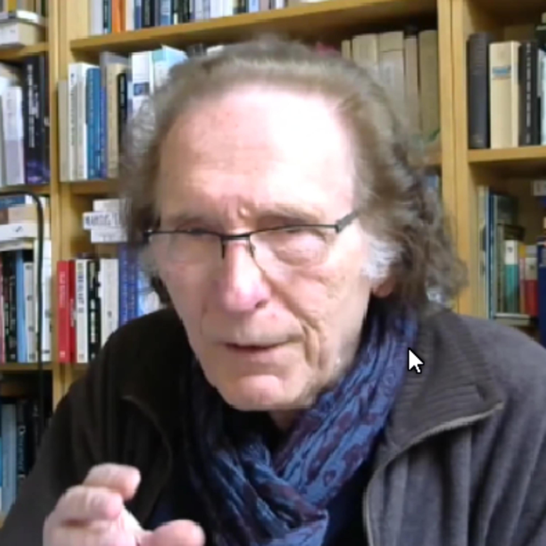 Interview van Johan Vermeersch over levenskunst in coronatijden