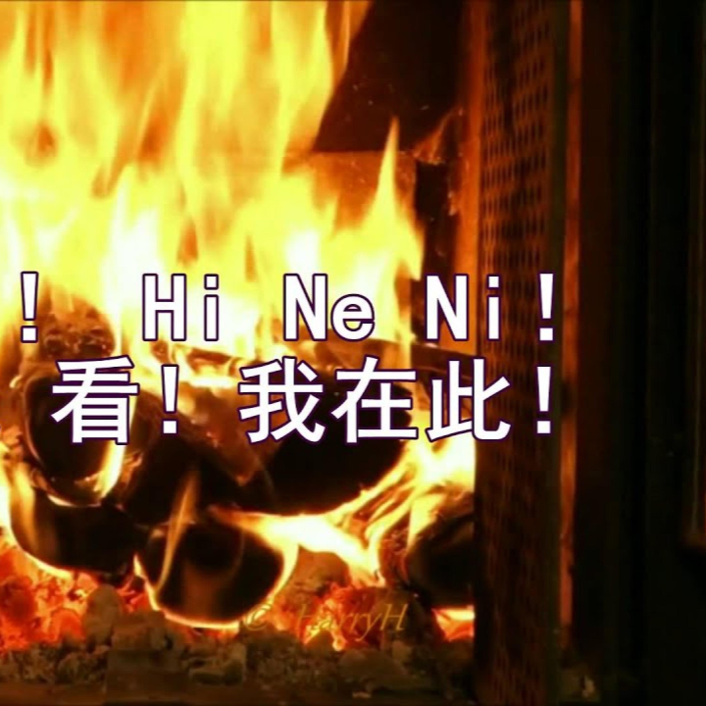 [週三 吉Bless You #5] 看!我在此 ( Hi-Ne-Ni - 我心旋律 粵語版) Demo Cover