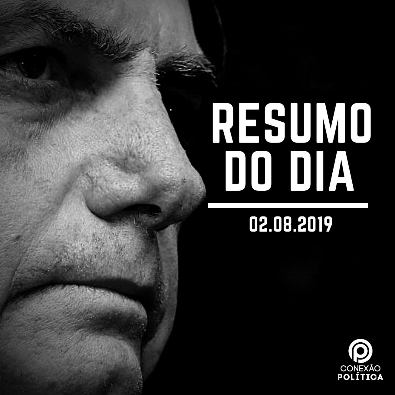 Ouça o Resumo do Dia #1: Jair Bolsonaro faz exames pré-cirúrgicos