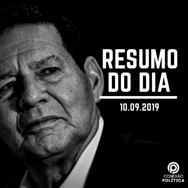 Ouça o Resumo do Dia #7: Operação Lava Jato prende filho do ex-ministro de Lula Edison Lobão