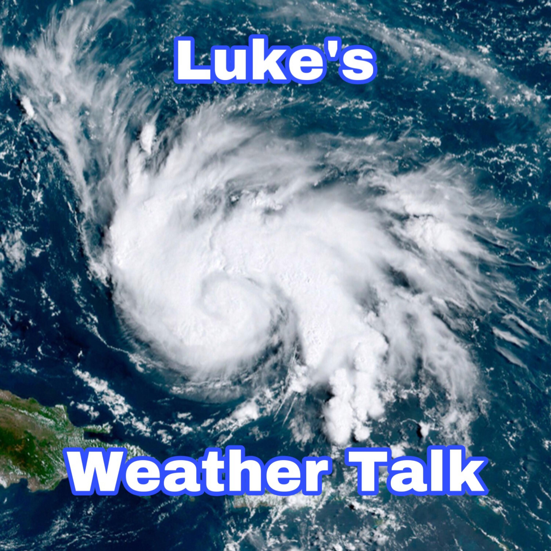 Hurricane Dorian part 1