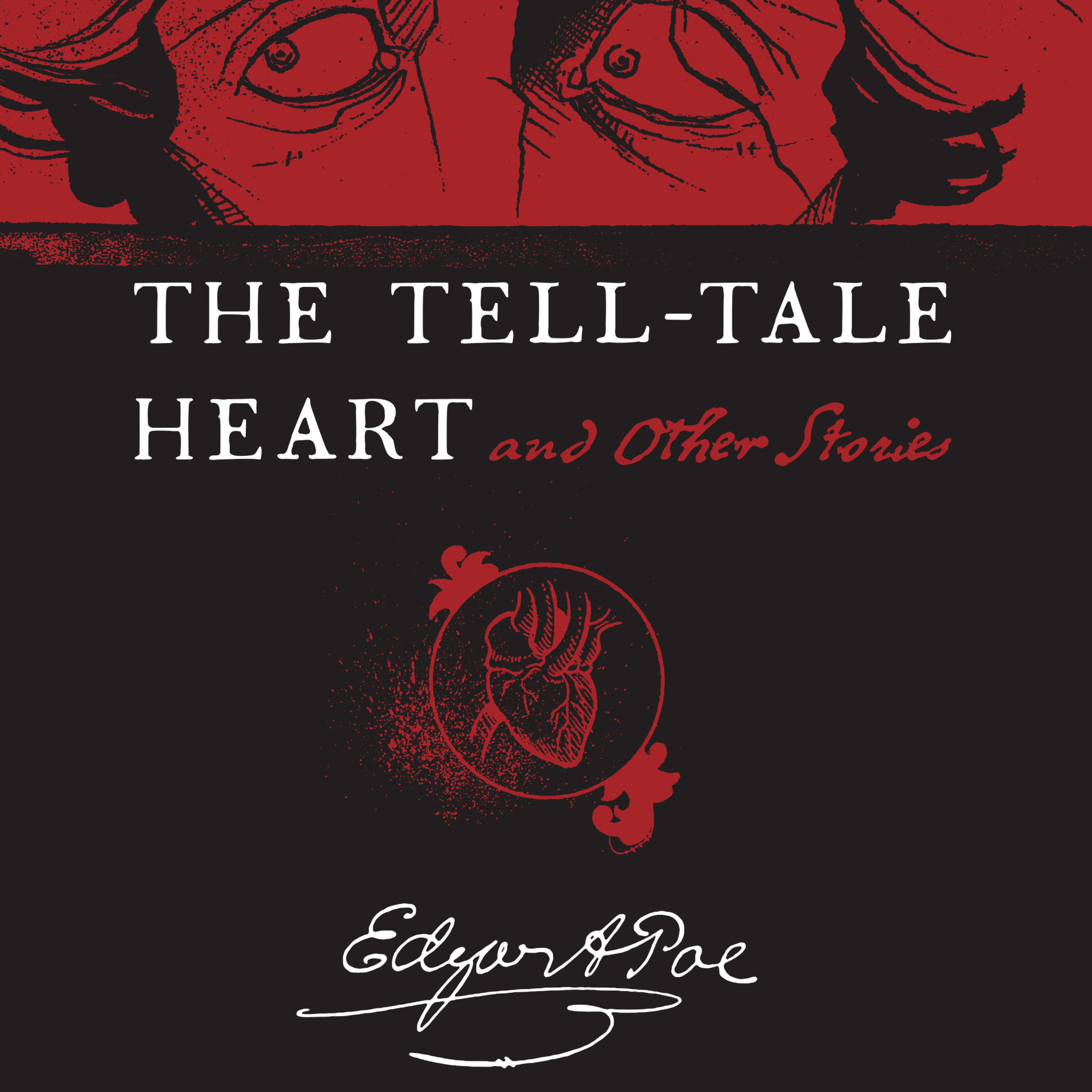 """Accomplice in """"The Tell-Tale Heart."""""""